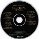 Practical Magic Original Motion Picture Soundtrack CD