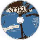 Kenny Chesney Be As You Are CD