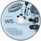 Game Party Nintendo Wii