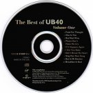 The Best of UB40 Volume 1 CD
