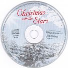 Christmas With The Stars Audio CD BIng Crosby Frank Sinatra