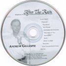 Andrew Gillespie After The Rain CD
