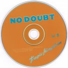 Tragic Kingdom by No Doubt CD