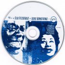 The Best of Ella Fitzgerald and Louis Armstrong CD