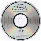 Rod Stewart Downtown Train CD