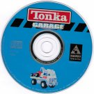 Tonka Garage PC Game