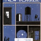 The New Yorker Magazine Back Issue December 9, 2019