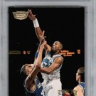 1992 Stadium Club Alonzo Mourning #297 Rookie PSA 9 MINT