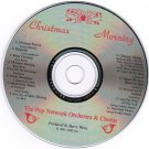 The Pop Network Orchestra & Chorus Christmas Morning CD