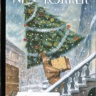 The New Yorker Magazine Back Issue December 16, 2019