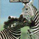 Dan Attenborough's Trials of Life Fighting VHS