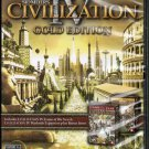 Sid Meier's Civilization IV Gold Edition PC Game