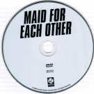 Maid For Each Other DVD