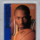 1996 SP Authentic Kobe Bryant #134 Rookie PSA 9 MINT
