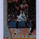1996 Bowman's Best Allen Iverson #R1 Rookie GEM MINT