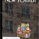 The New Yorker Magazine Current Issue December 23, 2019