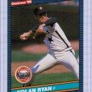 1986 Donruss Nolan Ryan #258 NMMT