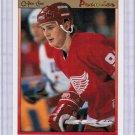 1990-91 OPC Premier Sergei Fedorov #30 Rookie NMMT