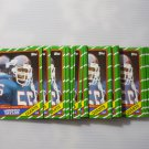 Lot of 24 1986 Topps Lawrence Taylor #151 NMMT