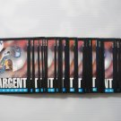 Lot of 44 1985 Topps Steve Largent #389 NRMT
