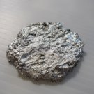 Solid Iridium Alloy Element Ir Melted Scrap Piece 28.89 Grams