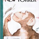 The New Yorker Magazine Back Issue February 24, 2020