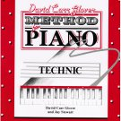 David Carr Glover Method For Piano Technic Level Two