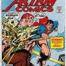 Action Comics #483 DC 1978 Superman's Shattering Showdown