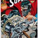 Superman Reign of Supermen #78 DC Comic 1987 Doomsday