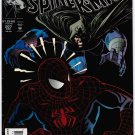 Spectacular Spiderman #207 1993 Marvel Comic