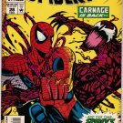 Amazing Spiderman Annual #28 1994 Marvel Comics Carnage is Back