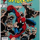 Spiderman #29 Marvel Comics 1992 Return To The Mad Dog Ward Part One