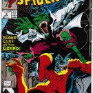 Spiderman #2 Marvel Comic 1990 Todd McFarlane Series Torment