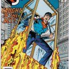 Superman #383 DC Comics 1983 Superboy Caught in the Act