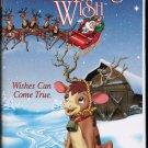 Annabelle's Wish Disney VHS