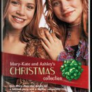 Mary-Kate and Ashley's Christmas Collection Disney VHS
