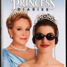 The Princess Diaries Disney VHS