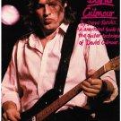 Original David Gilmour An Annotated Guide to the Guitar Technique