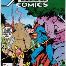 Action Comics #579 1986 DC Comics Staring Superman