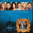 Friends The Complete Eighth Season 8 DVD Box Set