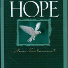 Here's Hope New Testament Christian Bible