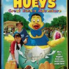 Baby Huey's Great Easter Adventure VHS