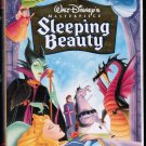 Walt Disney's Sleeping Beauty VHS Masterpiece Limited Edition
