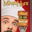 Walt Disney's Mouse Hunt VHS