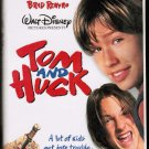 Walt Disney's Tom and Huck VHS