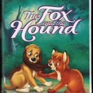 Walt Disney's The Fox and The Hound VHS Gold Edition