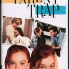 Walt Disney's The Parent Trap VHS