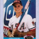 1992 Stadium Club Jason Giambi #58 Rookie MINT