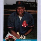 1991 Stadium Club Mo Vaughn #543 Rookie NMMT