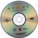 The Mummy Collector's Edition DVD